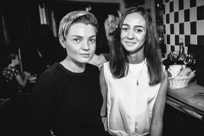 Linda, 17 сентября 2015 - Ресторан «Максимилианс» Екатеринбург - 06
