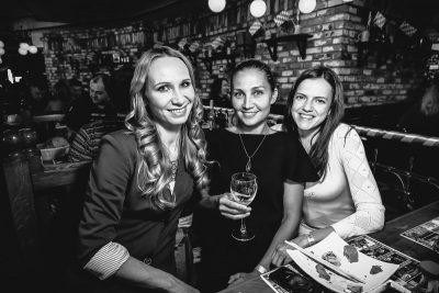 Linda, 17 сентября 2015 - Ресторан «Максимилианс» Екатеринбург - 07