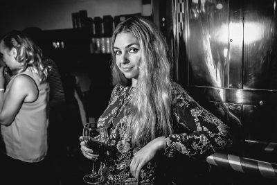 Linda, 17 сентября 2015 - Ресторан «Максимилианс» Екатеринбург - 23