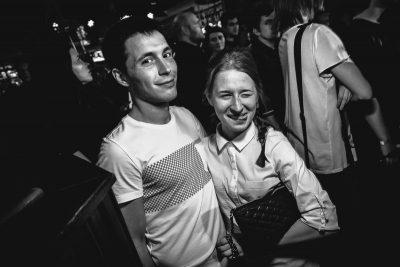 Linda, 17 сентября 2015 - Ресторан «Максимилианс» Екатеринбург - 25