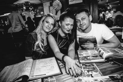 Linda, 17 сентября 2015 - Ресторан «Максимилианс» Екатеринбург - 29