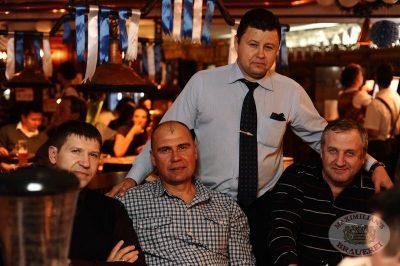 Антон Лирник и Band на открытии «Октоберфест», 20 сентября 2013 - Ресторан «Максимилианс» Екатеринбург - 07