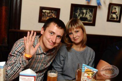 Антон Лирник и Band на открытии «Октоберфест», 20 сентября 2013 - Ресторан «Максимилианс» Екатеринбург - 18