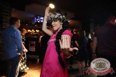 «Дыхание ночи»: Матрешка-party, 26 июня 2015 - Ресторан «Максимилианс» Екатеринбург - 22
