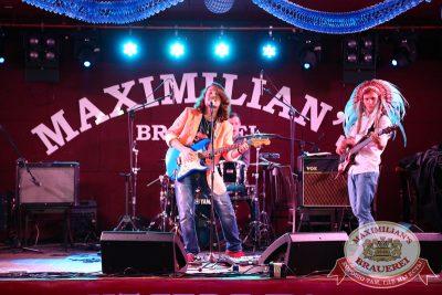 «Октоберфест»: первый конкурсный день проекта «Maximilian's band», 24 сентября 2014 - Ресторан «Максимилианс» Екатеринбург - 01
