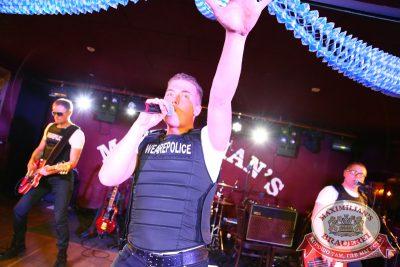 «Октоберфест»: второй конкурсный день проекта «Maximilian's band», 1 октября 2014 - Ресторан «Максимилианс» Екатеринбург - 02