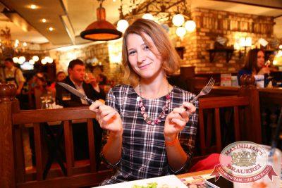 «Октоберфест»: второй конкурсный день проекта «Maximilian's band», 1 октября 2014 - Ресторан «Максимилианс» Екатеринбург - 05