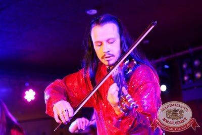 «Октоберфест»: второй конкурсный день проекта «Maximilian's band», 1 октября 2014 - Ресторан «Максимилианс» Екатеринбург - 17