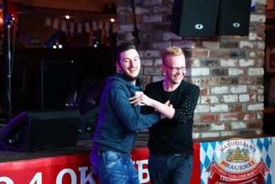 «Октоберфест»: второй конкурсный день проекта «Maximilian's band», 1 октября 2014 - Ресторан «Максимилианс» Екатеринбург - 30