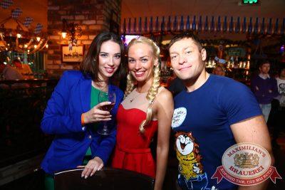 «Октоберфест»: второй конкурсный день проекта «Maximilian's band», 1 октября 2014 - Ресторан «Максимилианс» Екатеринбург - 32