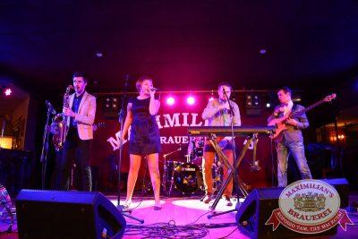 Третий конкурсный день проекта «Maximilian's band», 8 октября 2014 - Ресторан «Максимилианс» Екатеринбург - 02