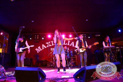 Третий конкурсный день проекта «Maximilian's band», 8 октября 2014 - Ресторан «Максимилианс» Екатеринбург - 03