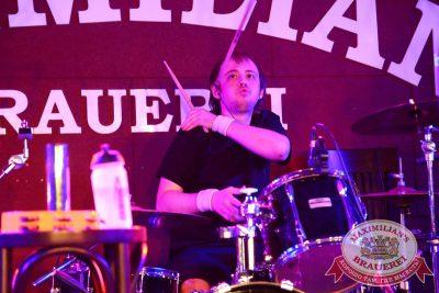 Третий конкурсный день проекта «Maximilian's band», 8 октября 2014 - Ресторан «Максимилианс» Екатеринбург - 07