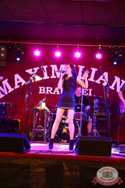 Третий конкурсный день проекта «Maximilian's band», 8 октября 2014 - Ресторан «Максимилианс» Екатеринбург - 08
