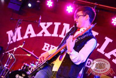 Третий конкурсный день проекта «Maximilian's band», 8 октября 2014 - Ресторан «Максимилианс» Екатеринбург - 15