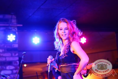 Третий конкурсный день проекта «Maximilian's band», 8 октября 2014 - Ресторан «Максимилианс» Екатеринбург - 18