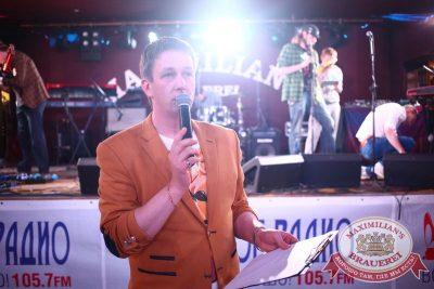 «Октоберфест»: второй конкурсный день проекта «Maximilian's Band», 30 сентября 2015 - Ресторан «Максимилианс» Екатеринбург - 08