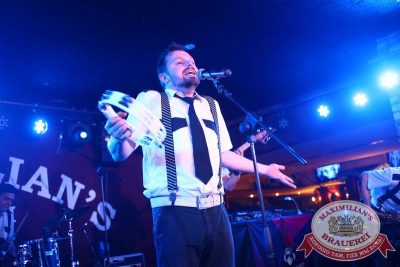 «Октоберфест»: второй конкурсный день проекта «Maximilian's Band», 30 сентября 2015 - Ресторан «Максимилианс» Екатеринбург - 28