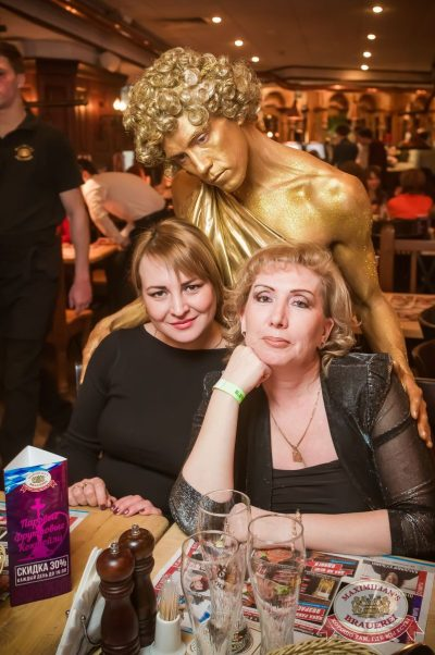 Международный женский день, 7 марта 2017 - Ресторан «Максимилианс» Екатеринбург - 30