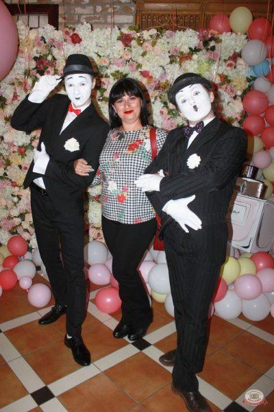 Международный женский день, 8 марта 2019 - Ресторан «Максимилианс» Екатеринбург - 10