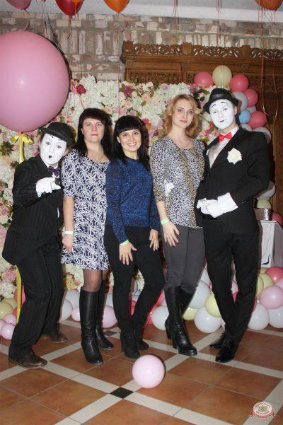 Международный женский день, 8 марта 2019 - Ресторан «Максимилианс» Екатеринбург - 11