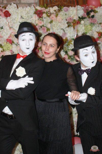 Международный женский день, 8 марта 2019 - Ресторан «Максимилианс» Екатеринбург - 12