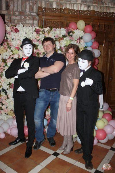 Международный женский день, 8 марта 2019 - Ресторан «Максимилианс» Екатеринбург - 19