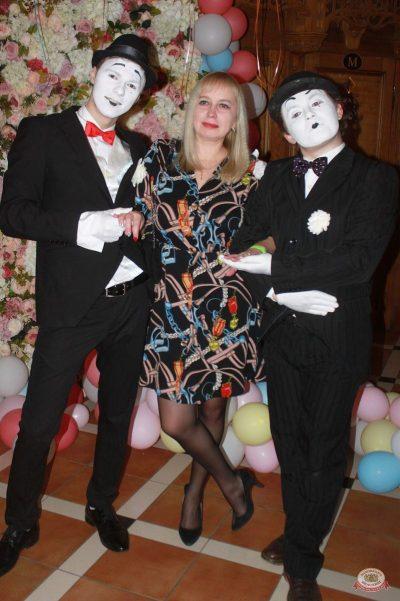 Международный женский день, 8 марта 2019 - Ресторан «Максимилианс» Екатеринбург - 20