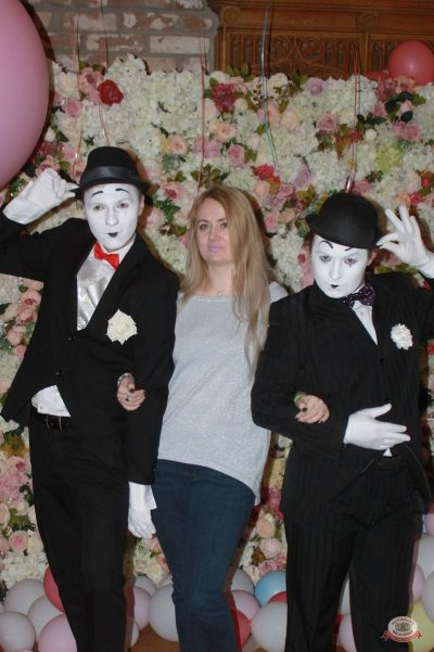 Международный женский день, 8 марта 2019 - Ресторан «Максимилианс» Екатеринбург - 23