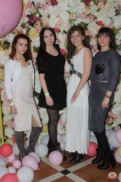 Международный женский день, 8 марта 2019 - Ресторан «Максимилианс» Екатеринбург - 3