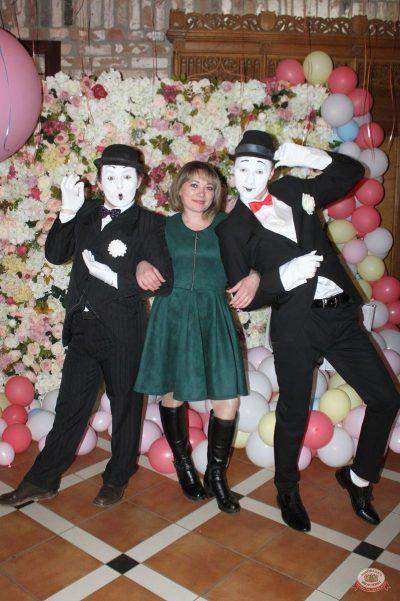 Международный женский день, 8 марта 2019 - Ресторан «Максимилианс» Екатеринбург - 5