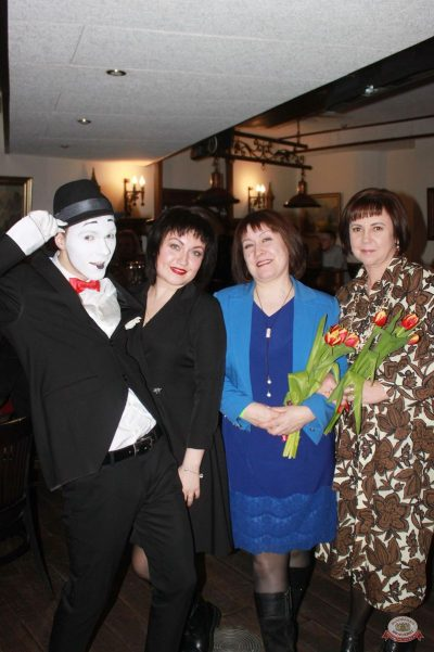 Международный женский день, 8 марта 2019 - Ресторан «Максимилианс» Екатеринбург - 50