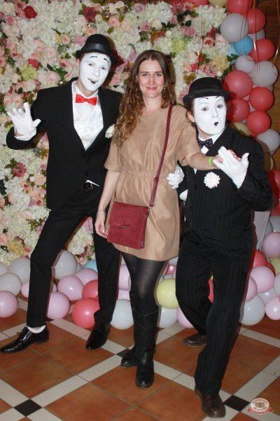 Международный женский день, 8 марта 2019 - Ресторан «Максимилианс» Екатеринбург - 8