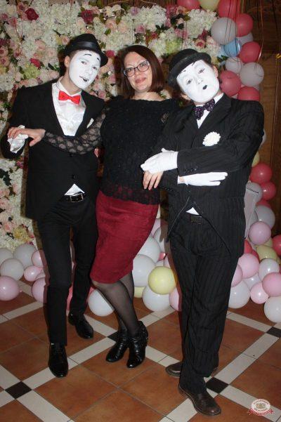 Международный женский день, 8 марта 2019 - Ресторан «Максимилианс» Екатеринбург - 9