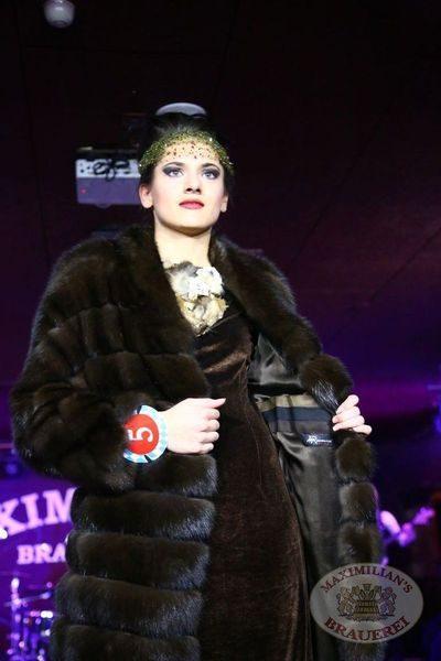 Конкурс «Мисс Максимилианс 2013». Финал. 7 декабря 2013 - Ресторан «Максимилианс» Екатеринбург - 25