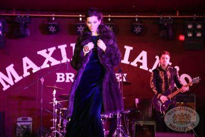 Конкурс «Мисс Максимилианс 2013». Финал. 7 декабря 2013 - Ресторан «Максимилианс» Екатеринбург - 27