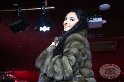 Конкурс «Мисс Максимилианс 2013». Финал. 7 декабря 2013 - Ресторан «Максимилианс» Екатеринбург - 28