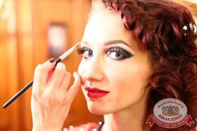 Финал конкурса «Мисс Максимилианс 2015», 2 апреля 2015 - Ресторан «Максимилианс» Екатеринбург - 04