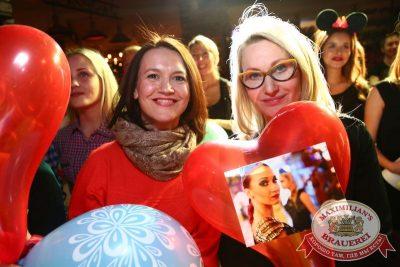 Финал конкурса «Мисс Максимилианс 2015», 2 апреля 2015 - Ресторан «Максимилианс» Екатеринбург - 08