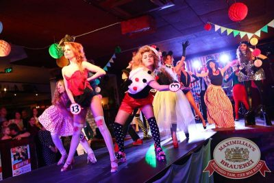 Финал конкурса «Мисс Максимилианс 2015», 2 апреля 2015 - Ресторан «Максимилианс» Екатеринбург - 14