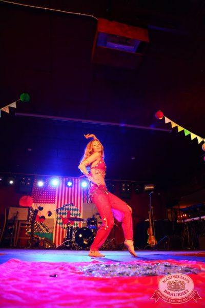 Финал конкурса «Мисс Максимилианс 2015», 2 апреля 2015 - Ресторан «Максимилианс» Екатеринбург - 28