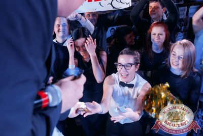 Финал «Мисс Максимилианс 2016», 6 апреля 2016 - Ресторан «Максимилианс» Екатеринбург - 29