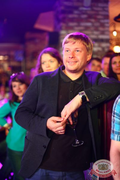 Музыканты Comedy Club, 19 июня 2014 - Ресторан «Максимилианс» Екатеринбург - 19