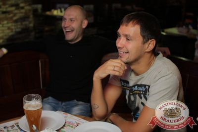 Мужские радости, 2 декабря 2014 - Ресторан «Максимилианс» Екатеринбург - 27