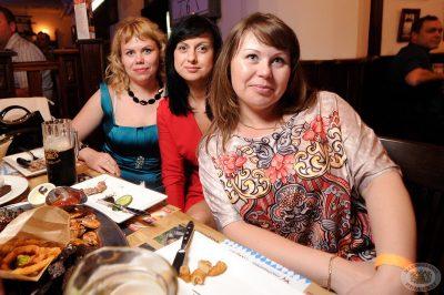 Натали, 6 июля 2013 - Ресторан «Максимилианс» Екатеринбург - 13