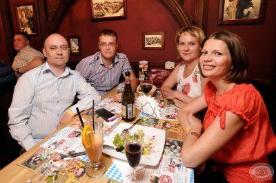 Натали, 6 июля 2013 - Ресторан «Максимилианс» Екатеринбург - 16