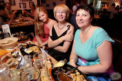 Натали, 6 июля 2013 - Ресторан «Максимилианс» Екатеринбург - 20