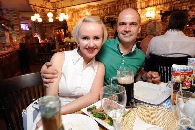 Натали, 6 июля 2013 - Ресторан «Максимилианс» Екатеринбург - 25