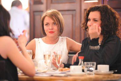 Встреча Нового года 2013 - Ресторан «Максимилианс» Екатеринбург - 07