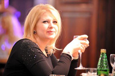 Встреча Нового года 2013 - Ресторан «Максимилианс» Екатеринбург - 08